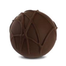 Classic Rum Chocolate by The Green Monkey in Barbados