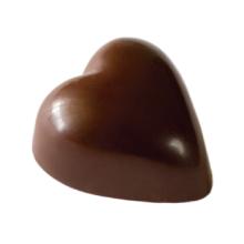 Solid Dark Chocolate