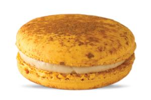 Tiramisu Macaron