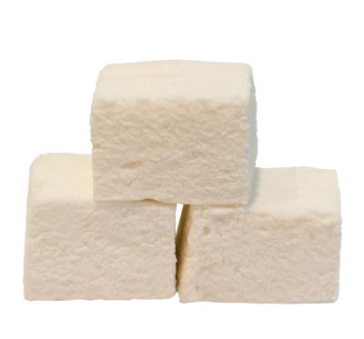 vanilla marshmallow made in Barbados
