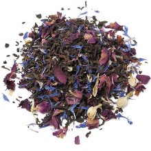 The Green Monkey Fine Teas - Earl Grey with Lavender