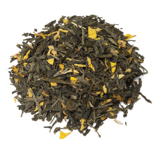 The Green Monkey Fine Teas - Green Mango