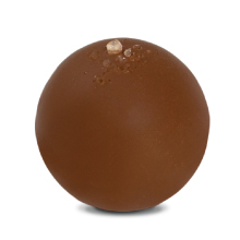 Milk Chocolate Salted Caramel Truffle