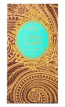 Crunchy Caramel Milk Chocolate Chocolate Bar