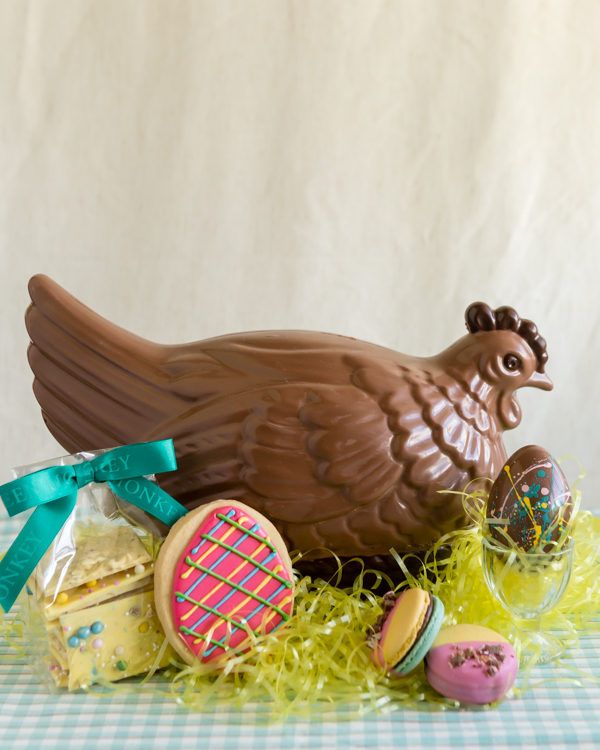 $150 Easter Basket